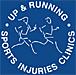 Up and Running Sports Injury Treatment - company logo