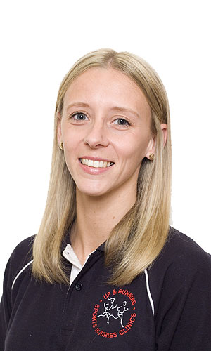 physiotherapist jessica