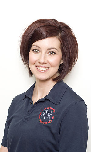 physiotherapist lacey